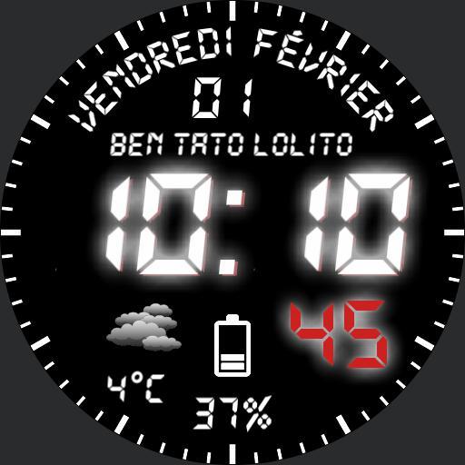 lolito watch