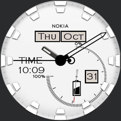 nokia watch
