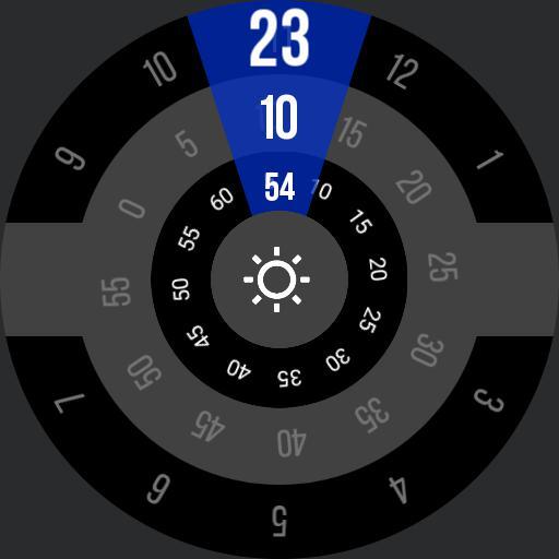 MT81 - Rotor