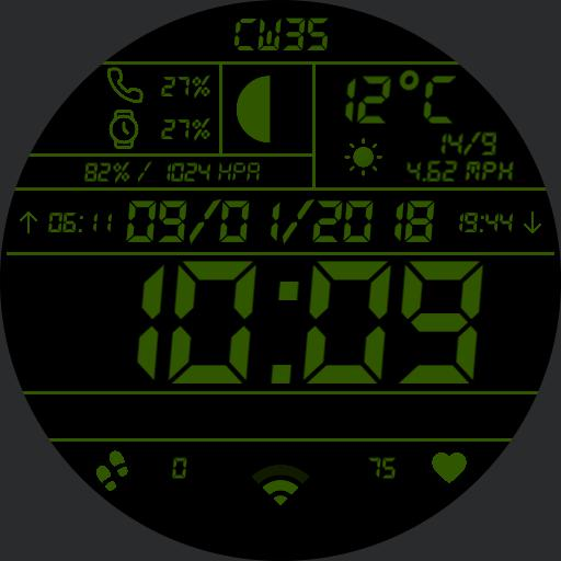 Inspired by Pebble Multifunctional Segment 7 Copy