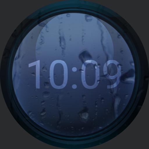ye ole water watch