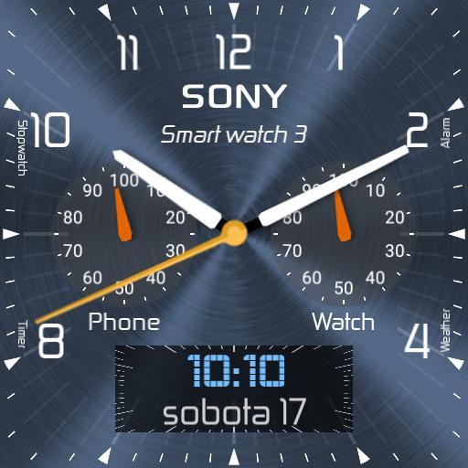 Sony Smartwatch 3 Copy