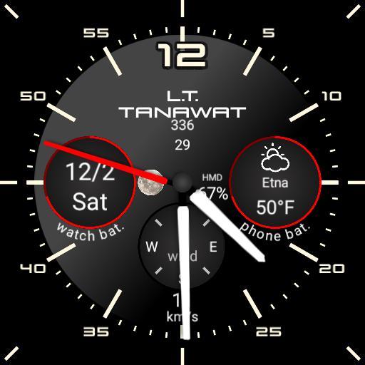 L.T. Tanawat Copy