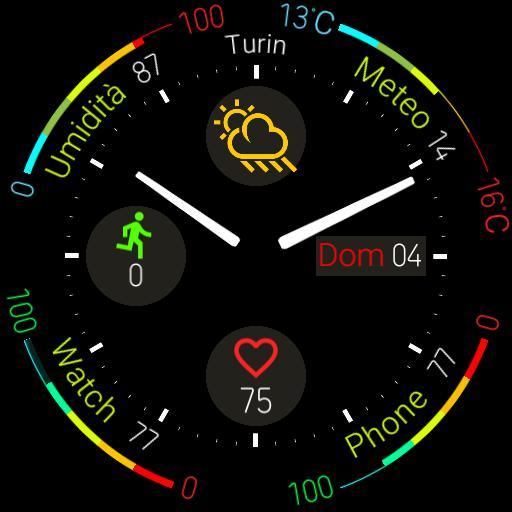 Huawei watch apple 4