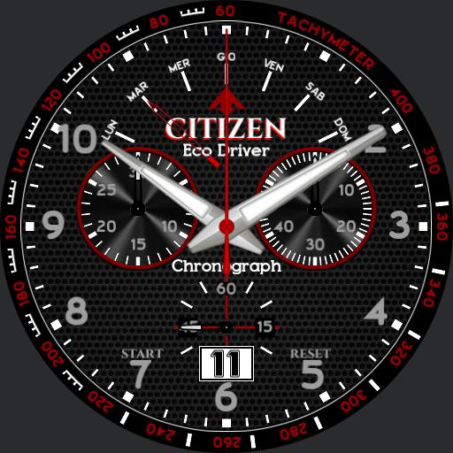 Citizen Punto81