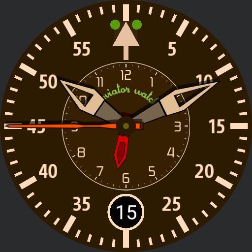 Pure aviator