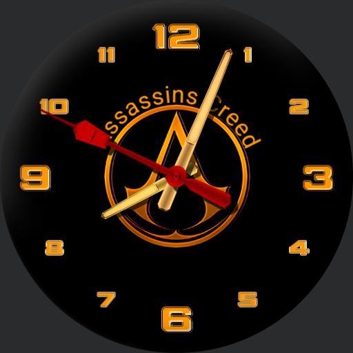 TTG Assassins Creed Gold