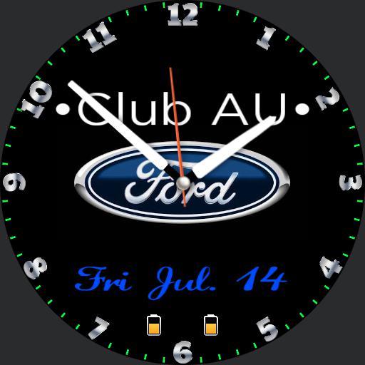 Club AU