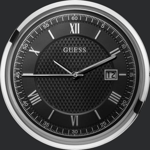 Guess Automatic W1218G1