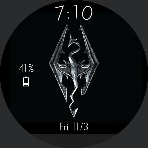 Skyrim Watch