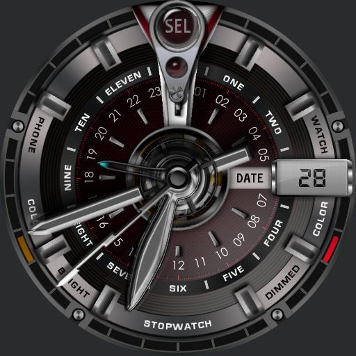 Watch14-Gladiator v2