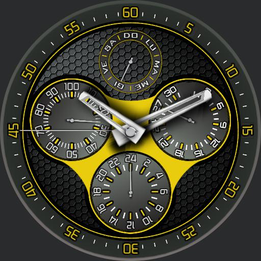 2.0 themeable sportface infowatch