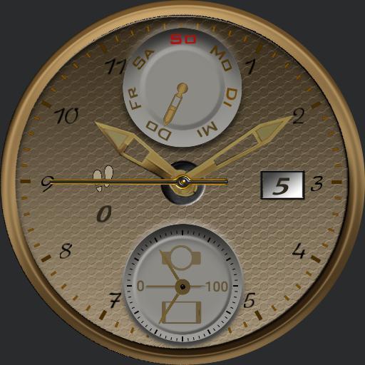 Antik-watch 1