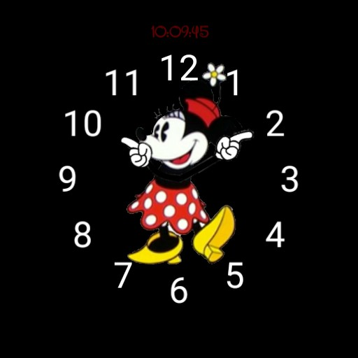 Minnie - by me Copy
