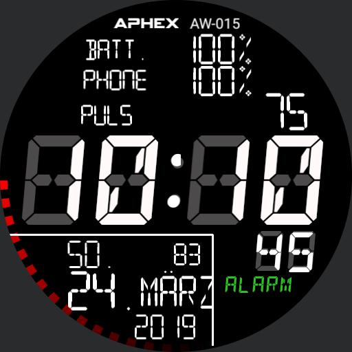 AW-015 mark 2
