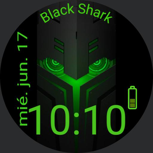 Black Shark 1