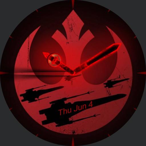 Rebellion Watch