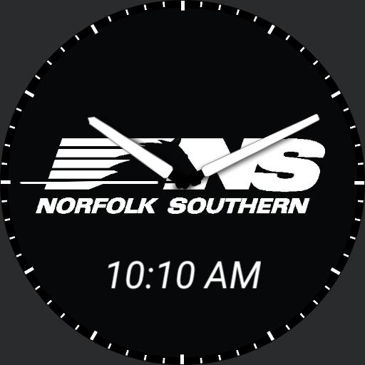 Railways Norfolk Southern 1.0