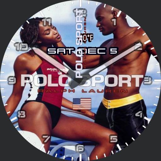 Polo Sport 1990s