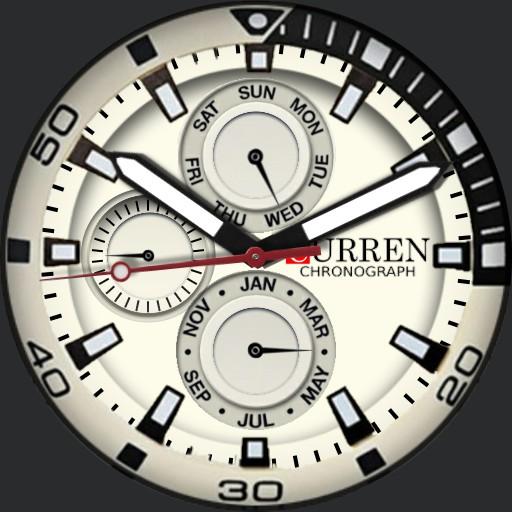curren 8250