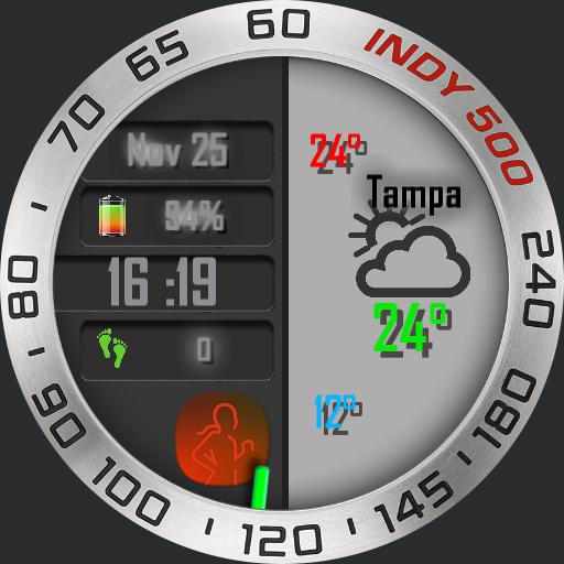 Gear Gray 1.0/24H