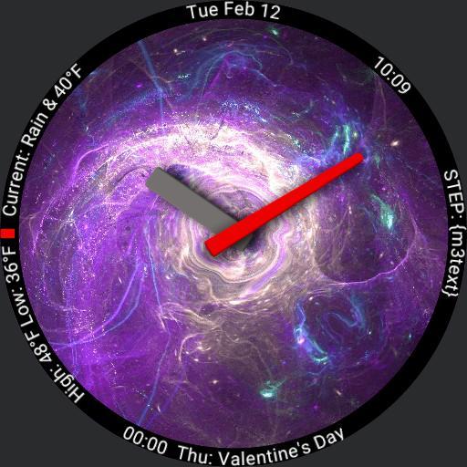 GP - Animated Cosmic Trippy