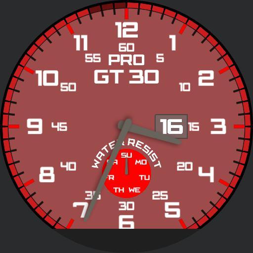 PRO GT 30