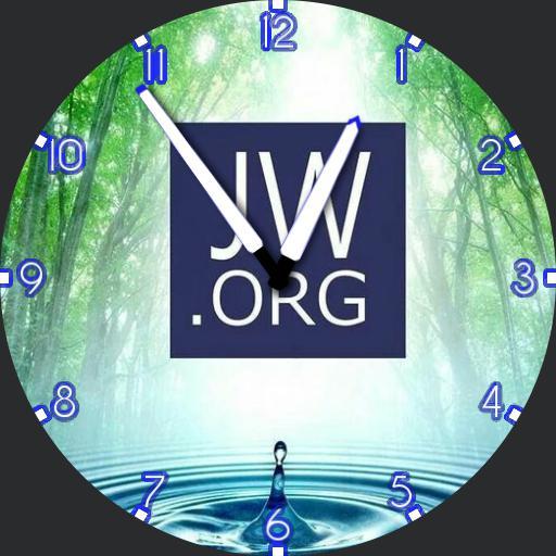 Jw simple water