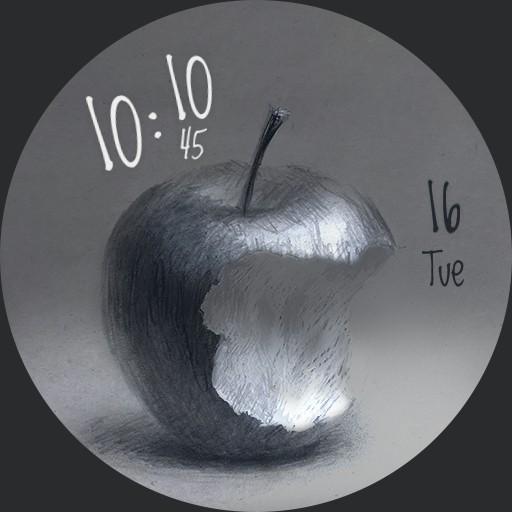 Artalex This Apple