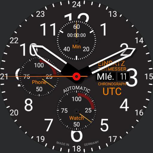 Einsatzzeitmesser UTC v2.1