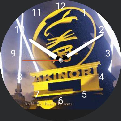 akinorili watch 2