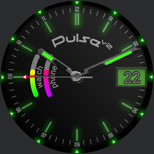 Pulse version 2