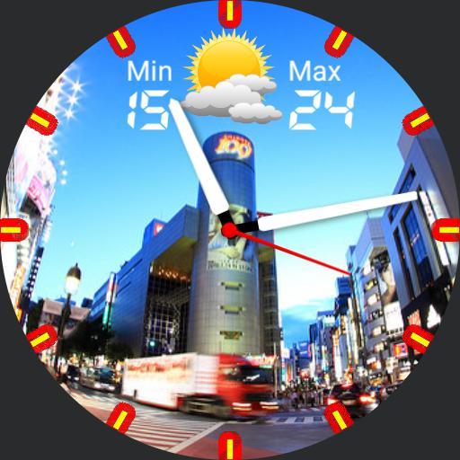 MY Japan City