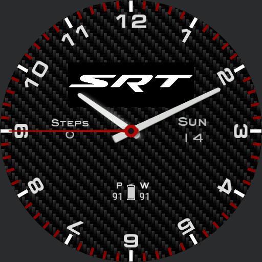 SRT Carbon