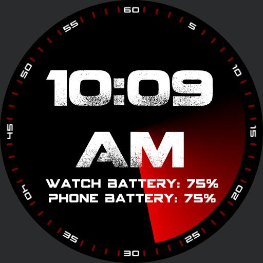 Red Radar for Android