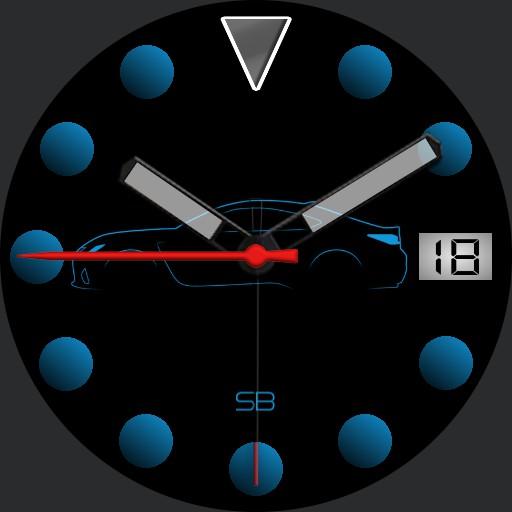 SB 111 U Color Batt L