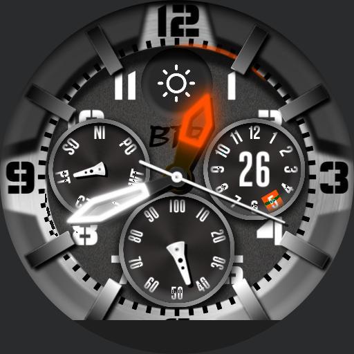 FTG BTR