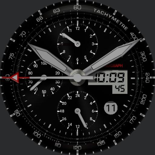 chronograph  v2
