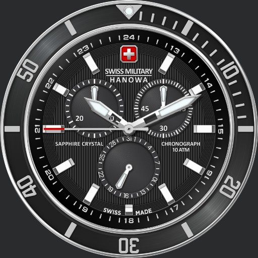 Swiss Military Hanowa SM06-5183.7.04.007
