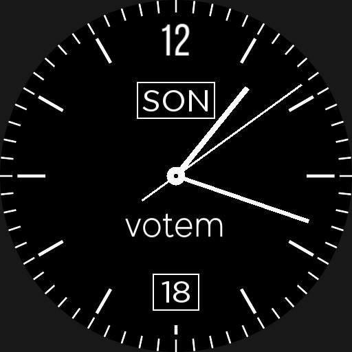 00 Votem