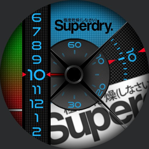 Willou SuperDry