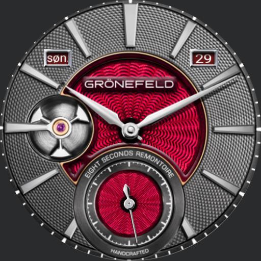 GRONEFELD v1.2