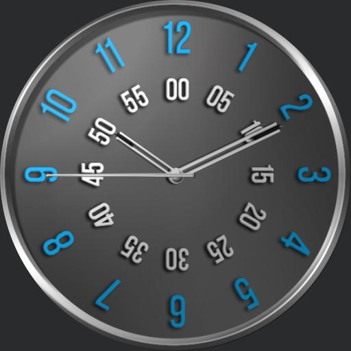 Equivocal watch