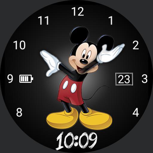 Mickey S3.1 Copy