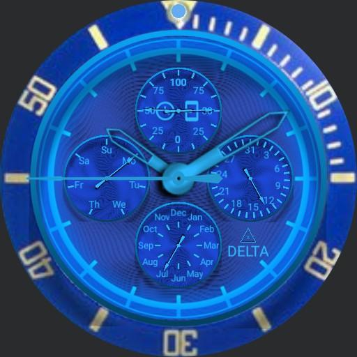 Blue Waves V1.5