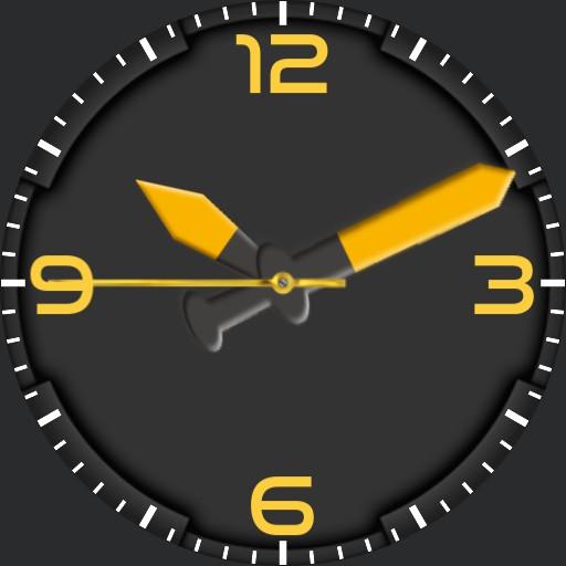 Geno Military Yellow Gray