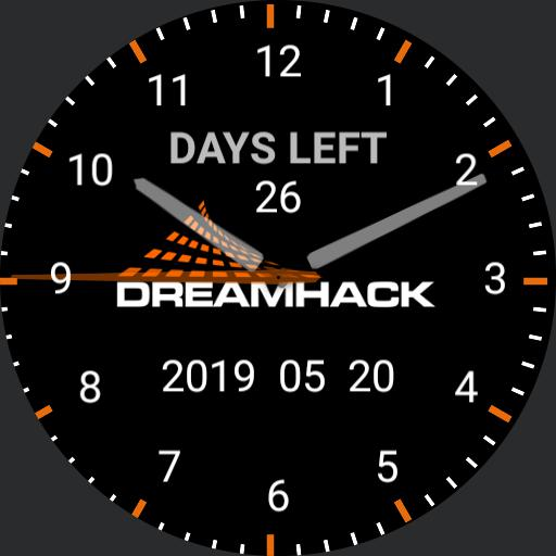 Dreamhack Summer 19 English