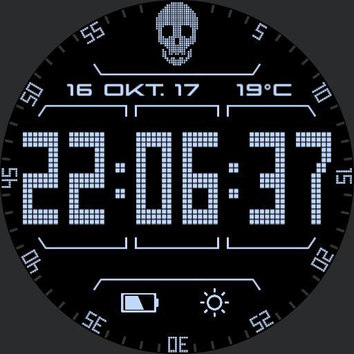 DigitalMod Skully