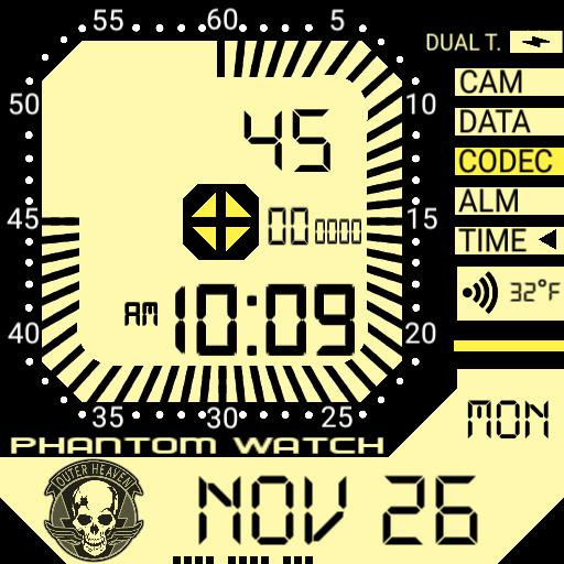 Phantom Watch