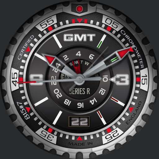 JRF GMT Series KL 3.064